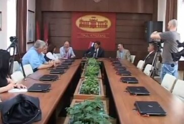 Potpisan ugovor o nabavci 9.000 tona uglja za narednu grejnu sezonu