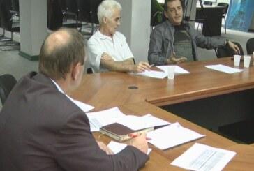 Sastanak predstavnika grafičke industrije Rasinskog okruga (VIDEO)