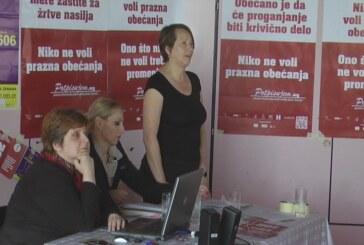 Okrugli sto o Konvenciji o sprečavanju nasilja nad ženama (VIDEO)