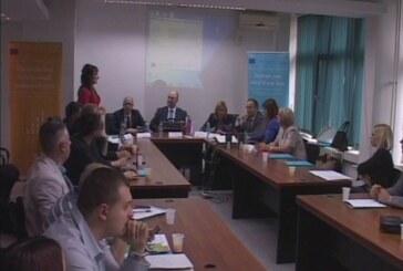 "RPK: Prezentovan program ""Podrška razvoju malih i srednjih preduzeća u Srbiji"" (VIDEO)"