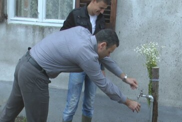 Žitelji Belovića dobili su pijaću vodu iz gradskog Vodovoda (VIDEO)