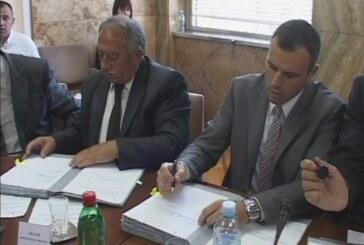 "Kruševac potpisao ugovor ""Vodosnabdevanje i prečišćavanje otpadnih voda…"" (VIDEO)"