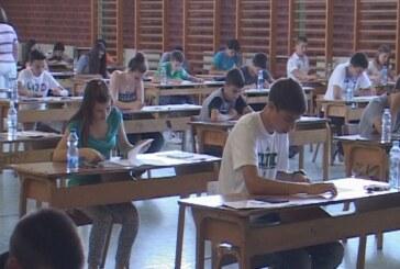 Dobri rezultati učenika Rasinskog okruga na završnom ispitu (VIDEO)