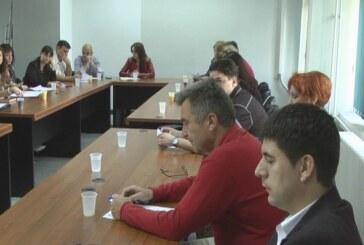 Prezentacija besplatnih usluga kao deo Evropske mreže preduzetništva