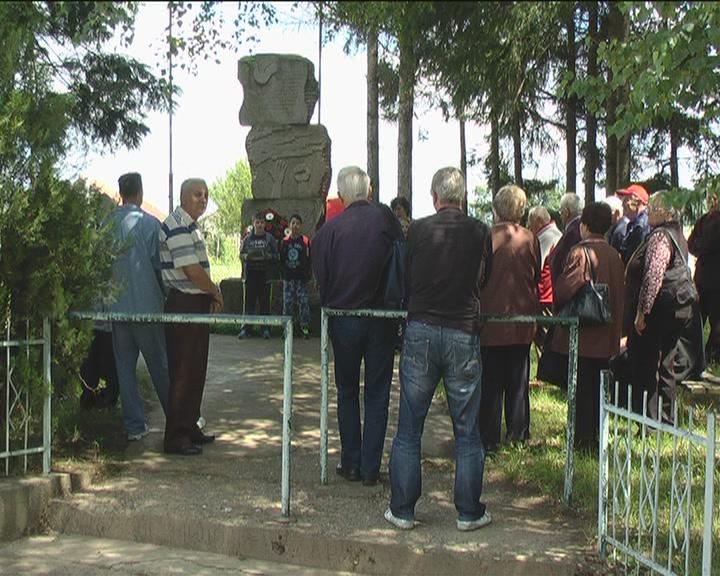 Obeleženo 70 godina od formiranja 16. srpske brigade