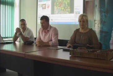 RPK: Prezentacija firme AGROFRUT INTERNEŠENEL (VIDEO)