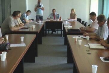 Sastanak predstavnika metalske industrije Rasinskog okruga (VIDEO)