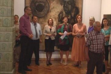 Galerija ponovo radi – otvorena Vozarevićeva izložba (VIDEO)