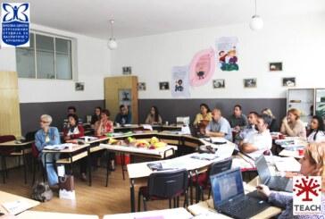 Kruševački studenti za harmonizaciju obrazovanja na delu