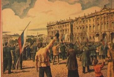 Izložba plakata iz Prvog svetskog rata (VIDEO)