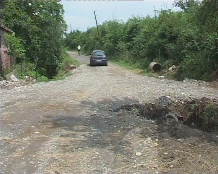 U Lazarici pri kraju radovi na sanaciji poplavljenih puteva, propusta i kanala usled poplava (VIDEO)