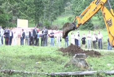 Na Kopaoniku započela realizacija budućeg turističkog centra (VIDEO)