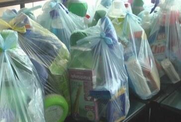 Pomoć za ugrožene građanke u poplavljenom području (VIDEO)