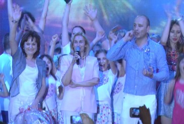 "Potpisan Ugovor o novoj sezoni manifestacije ""U ritmu Evrope"", Kruševac domaćin (VIDEO)"