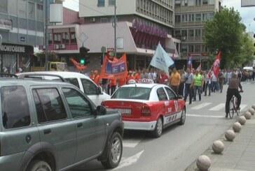 """Sindikalci """"14. oktobra"""" najavili mogućnost radikalizacije protesta"""