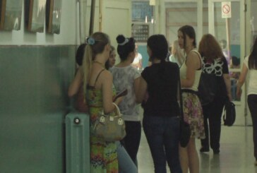 Budući vaspitači polagali testove (VIDEO)