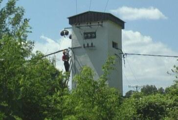 Akcija rekonstrukcije tri ipo kilometara niskonaponske mreže u Modrici (VIDEO)