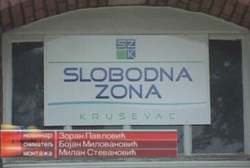 I Kruševac na regionalnoj konferenciji slobodnih zona jugoistočne Evrope (VIDEO)