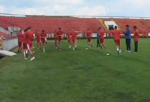 Gobeljić u Napretku, Vidaković u Novom Pazaru