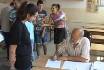 Mesta popunjena u Gimnaziji, Ekonomsko-trgovinskoj i Medicinskoj školi u Kruševcu i u trsteničkoj Gimnaziji (VIDEO)