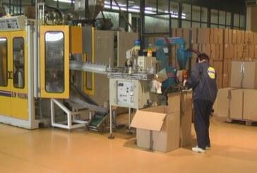 Zbog povećanog obima posla, iz kancelarije u proizvodnju (VIDEO)