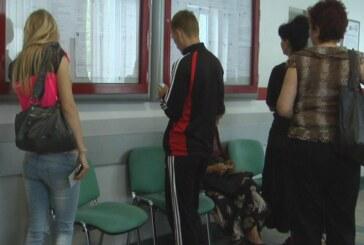Blagi pad nezaposlenosti (VIDEO)