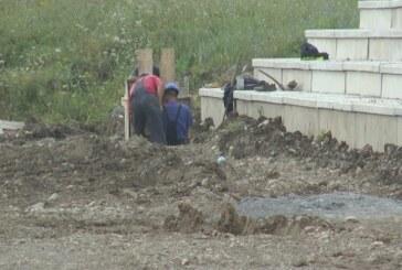 Ekipe JKP Vodovod uspešno otklonile kvar na magistralnom cevovodu Čitluk-Jasika