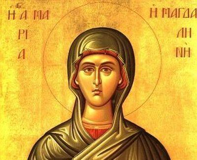 Blaga Marija – posebno poštovana medju ženama