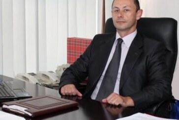 Saša Stefanović – novi direktor Elektrodistribucije Kruševac