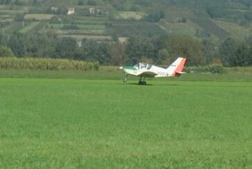 Prvenstvo Srbije u reli letenju u Trsteniku