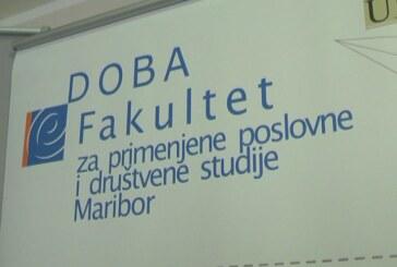 """U Kruševcu održana promocija """"Doba"""", fakulteta iz Maribora (VIDEO)"""