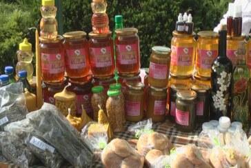 Otvorena Izložba pčelinjih proizvoda, pčelarskog pribora i opreme (VIDEO)