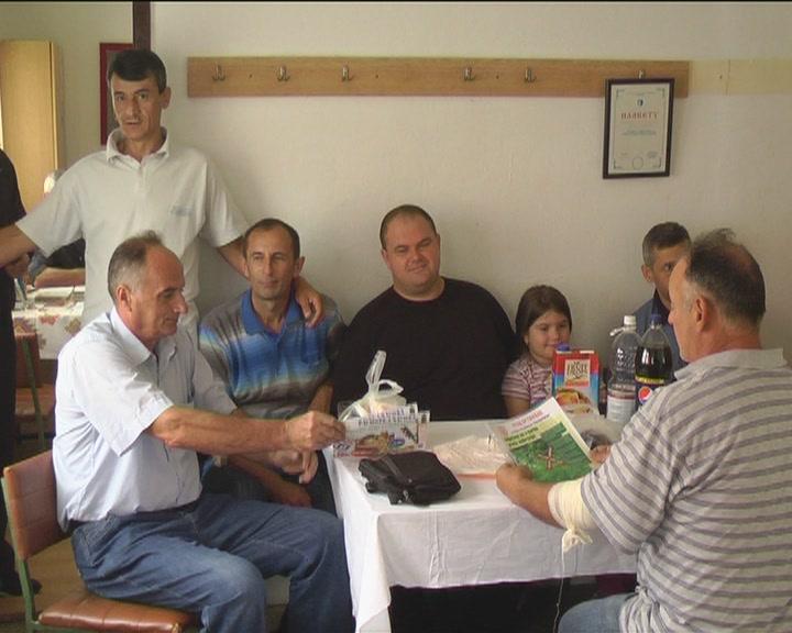 Akcije u mesnoj zajednici Lazarica (VIDEO)