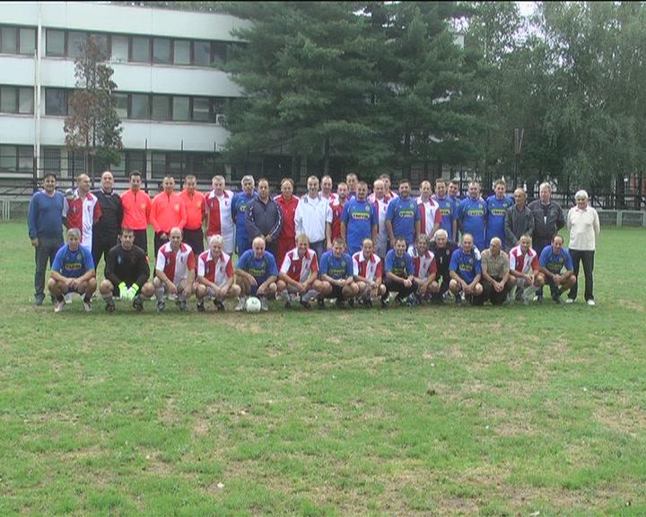 Igrali veterani Trajala i Kopaonika (VIDEO)
