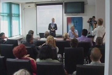 Sastanak Grupacije za negovanje starih zanata i umetničkog nasleđa (VIDEO)