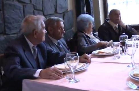 Maturanti proslavili 65. godina završetka Gimnazije (VIDEO)