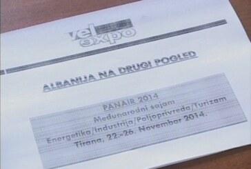 Privreda rasinskog okruga organizovano na sajmu u Tirani (VIDEO)