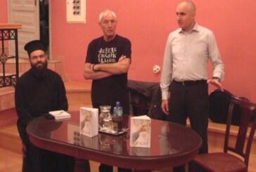 Klaus Kenet predstavio knjigu Kruševljanima (VIDEO)
