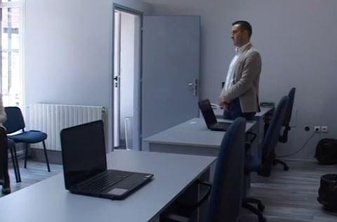Renovirane prostorije Poljioprivredno savetodavne i stručne službe Kruševac (VIDEO)