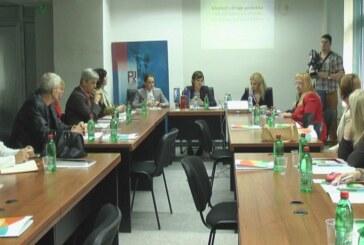 Seminar o socijalnom preduzetništvu (VIDEO)