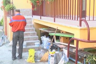 U  Međuopštinskom Savezu slepih radovi na sanaciji objekta (VIDEO)