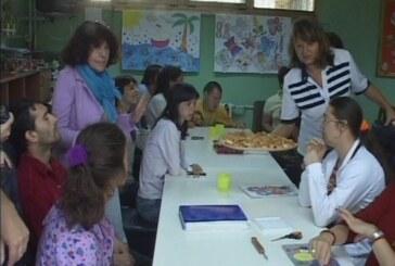 Članice Kola srpskih sestara posetile korisnike Centra za osobe sa invaliditetom