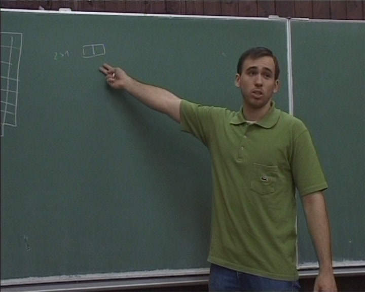 Teodor fon Burg održao predavanje talentovanim matematičarima (VIDEO)