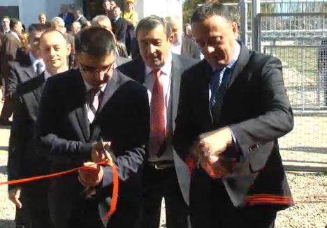 U Aleksandrovcu puštena u pogon nova trafo stanica (VIDEO)