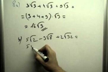 Inicijalni testovi iz matematike za učenike osnovnih škola