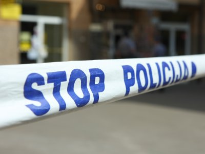 U ataru sela Odžaci u sudaru dva automobila poginuo suvozač