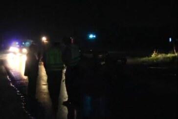 Udes na Jasičkom putu, jedna osoba poginula a dve prebačene u bolnicu