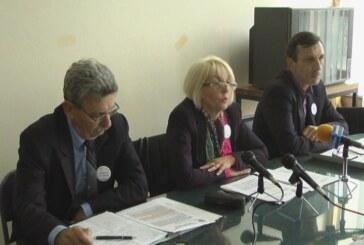 Predstavnici Odbora advokata iz Kruševca o štrajku (VIDEO)