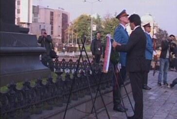Obeležavanje Dana oslobođenja Kruševca (VIDEO)