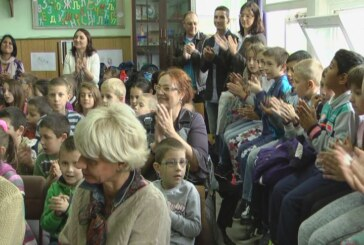 """""""Branko"""" u Dedini: Sajam zdrave hrane i završetak radova na rekonstrukciji sanitarnog čvora"""